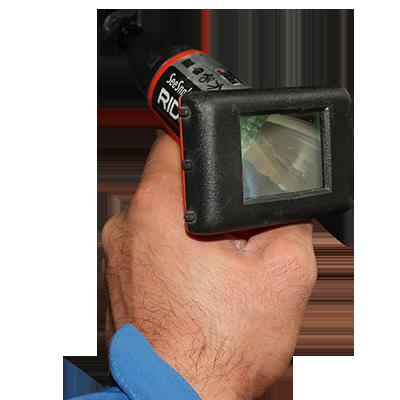 Vidéo inspection - Marin Plomberie