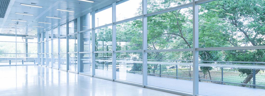 Bonne qualité de l'air intérieur (QAI) en ERP - Marin plomberie