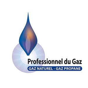 Professionnel du Gaz - Marin Plomberie