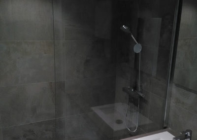 Salle de bains clé en main - Entreprise Marin